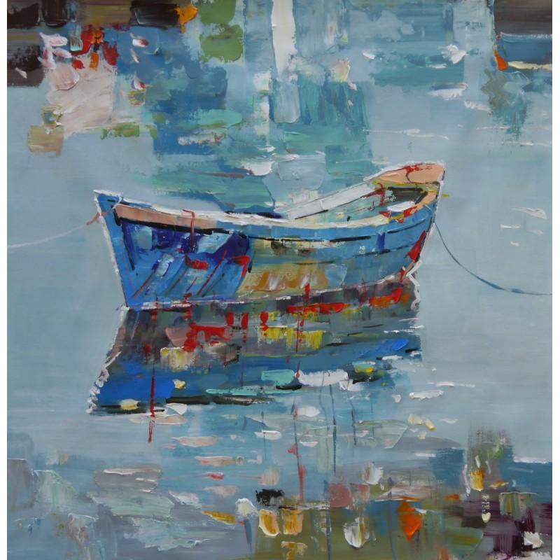 petit barque