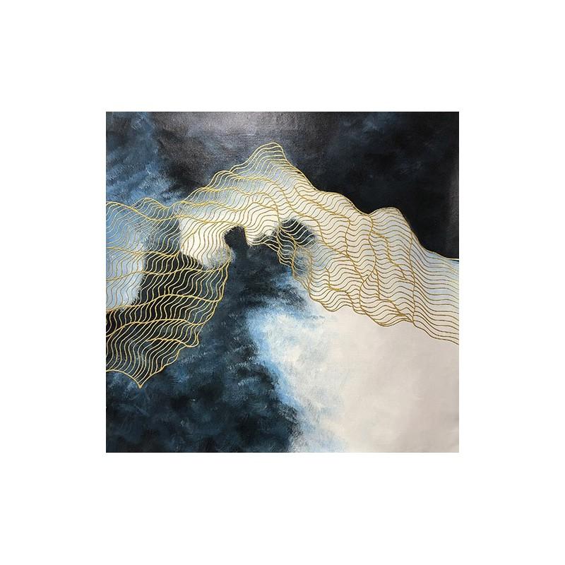 Les ondes artificielles, the artficial waves