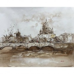 Roma Sepia