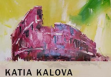 Katia Kalova